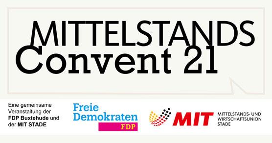Mittelstands-Convent 21